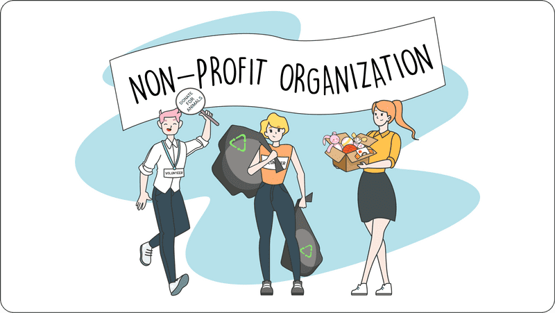 How To Get Tax-exempt Status for a Non-profit Organization