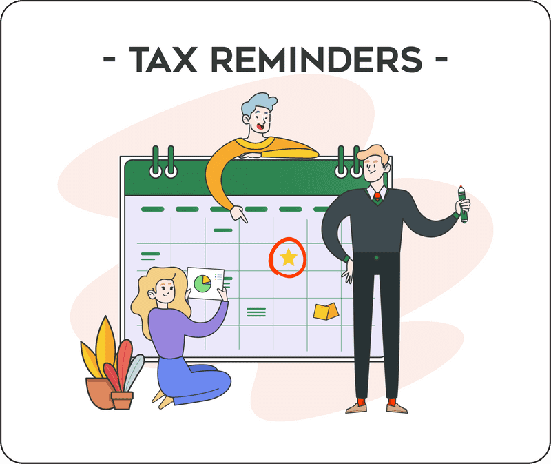 Have You Filed Your Taxes?
